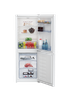 Beko CCFM3552W 55cm Frost Free Fridge Freezer (White)