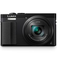 Panasonic DMCTZ70EBK Digital Camera (Black)