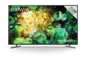 """Sony KE55XH8196PB 55"""" XH8 Series 4K HDR LED TV"""