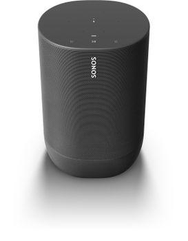 Sonos MOVE-BK Portable Speaker - Black